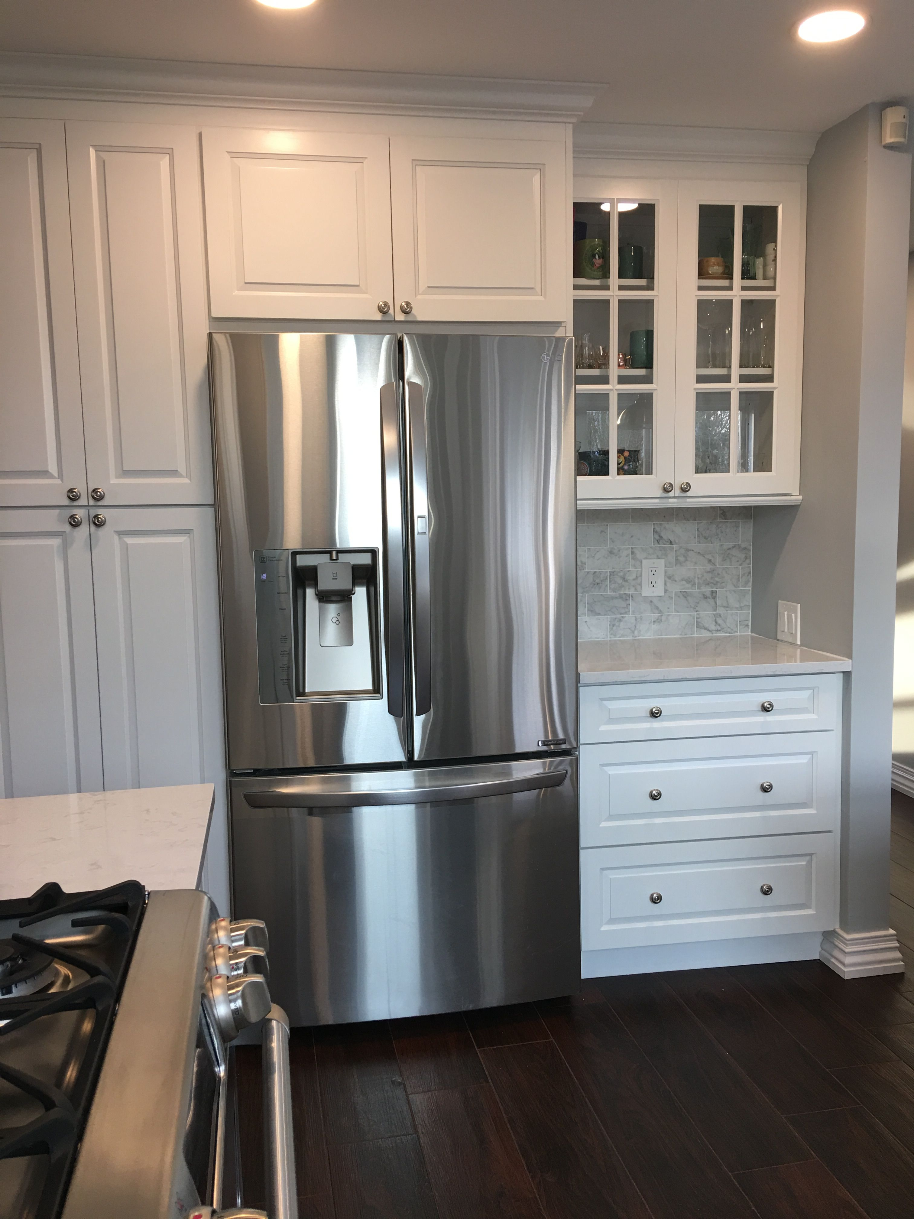 cambria swanbridge quartz white kitchen image by jenny kitchen remodel kitchen nook kitchen on kitchen remodel appliances id=28992