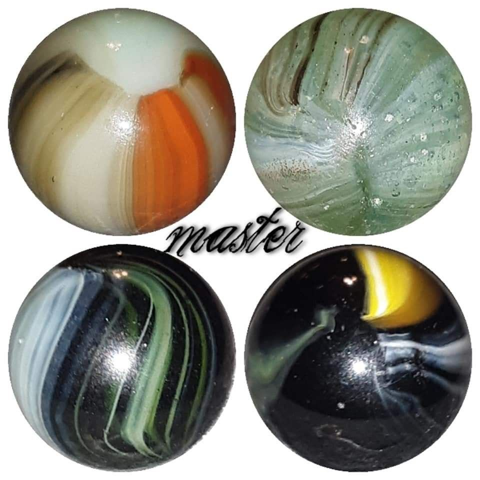 Pin By Bill Liebbe On Master Marbles With Images Marble
