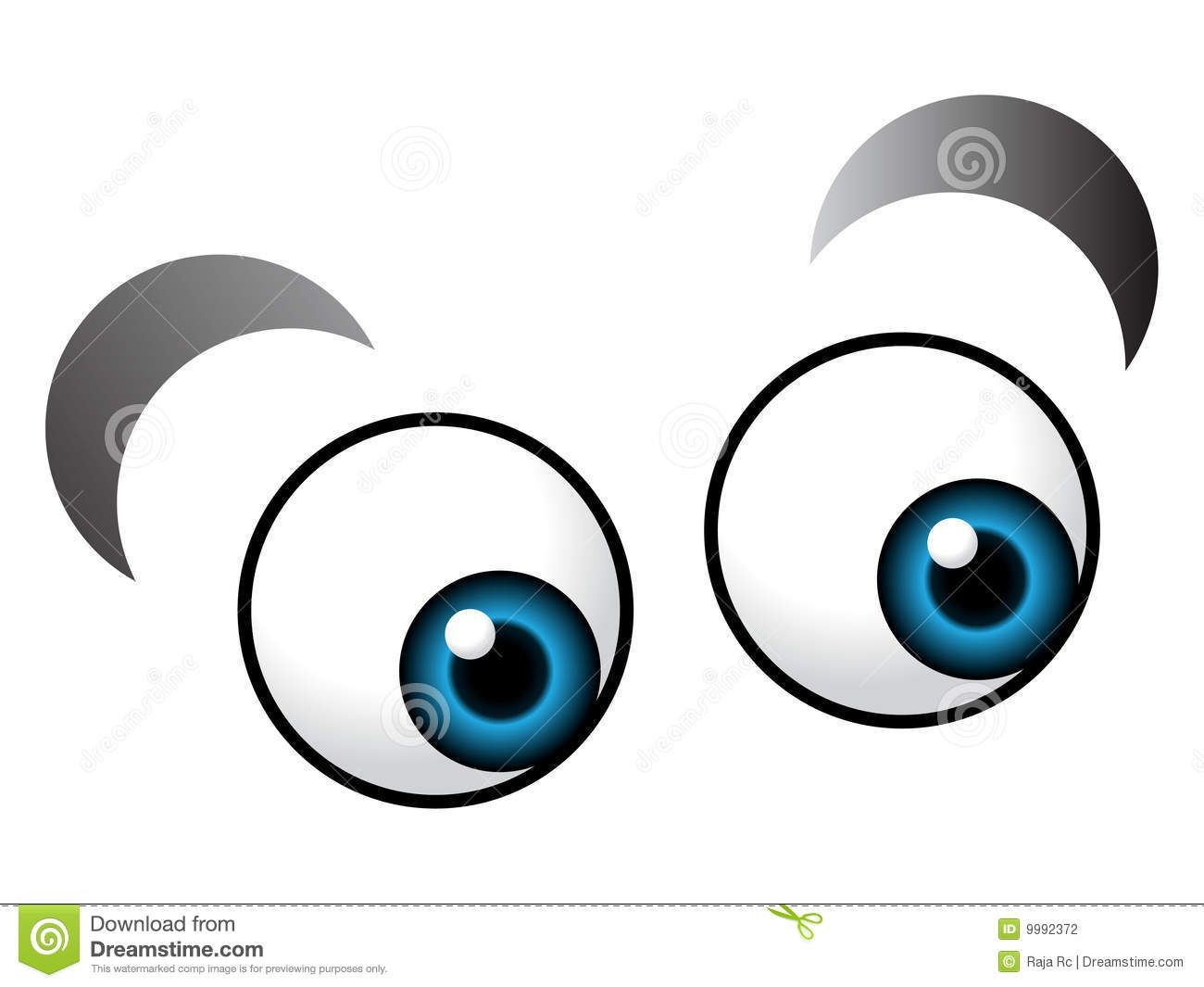 Cartoon Eye Download From Over 48 Million High Quality Stock Photos Images Vectors Sign Up For Free Today Im Cartoon Eyes Stock Illustration Illustration