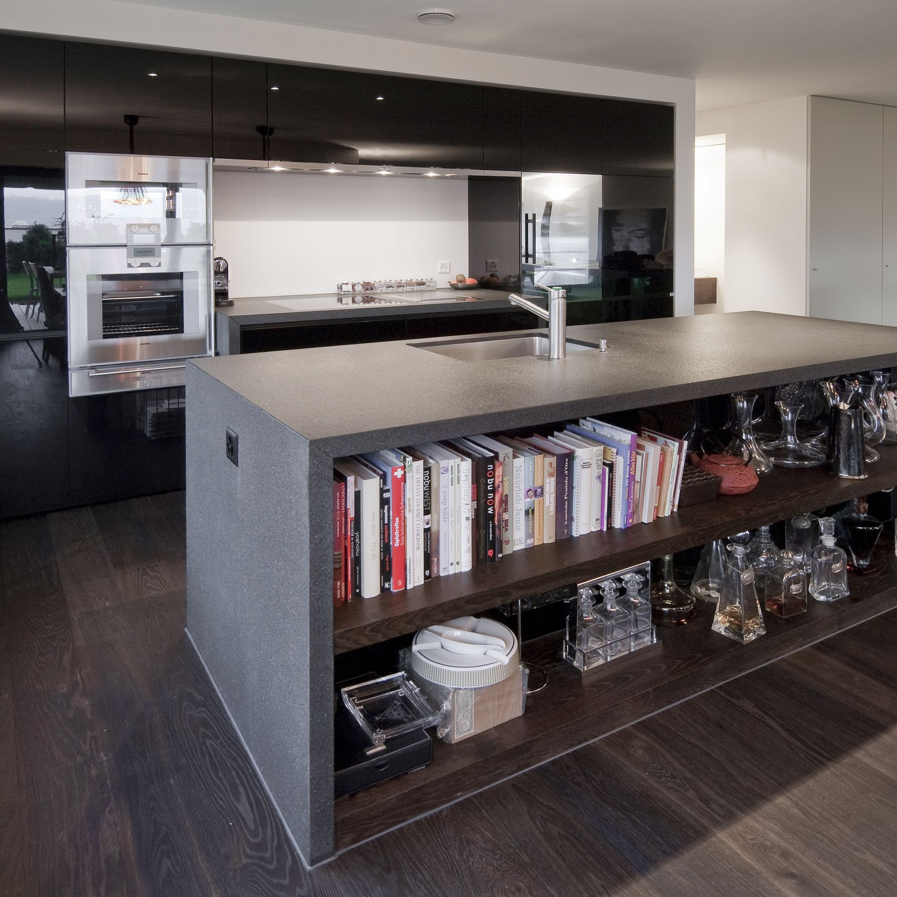 Ausgezeichnet Landartküche Entwirft Fotos Ideen - Ideen Für Die ...