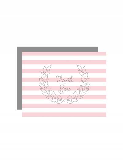 free printable thank you card maker from chicfetti