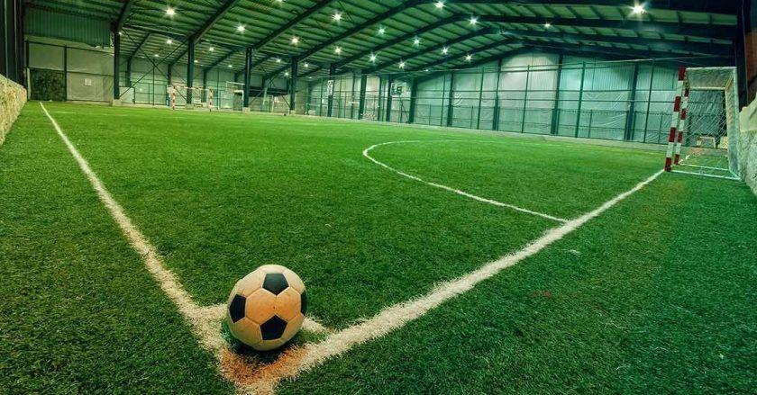 Futsal for the beautiful game futsal was born in uruguay