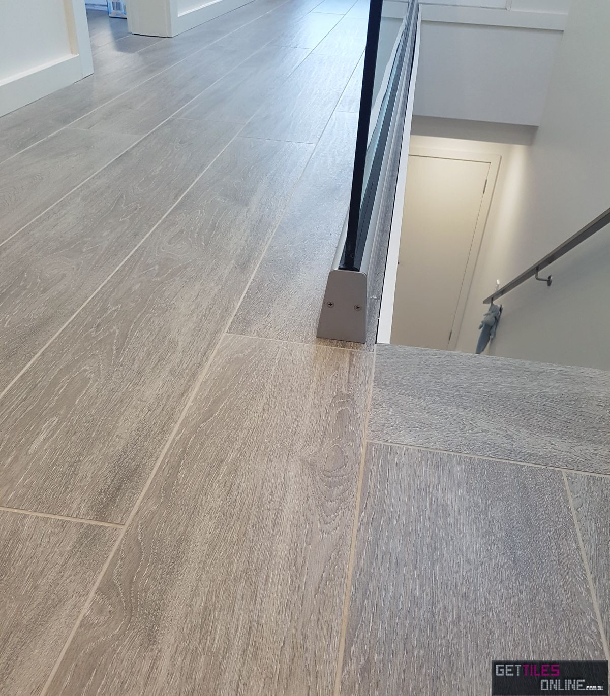 Timber Oak Grigio 200x1200 (Code : 01141) - Get Tiles Online ...