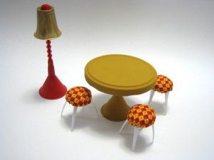 doll furniture recycled materials. Making Dollhouse Furniture From Recycled Materials Is So Much Fun. It Makes You Look At A Bottle Cap, Scrap Of Fabric, Bead, Or Jar . Doll I