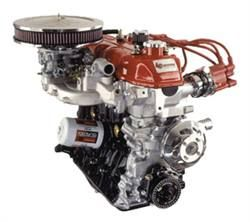 LC Engineering's 22R/RE Stage 2 Long Block | Toyota Pickup