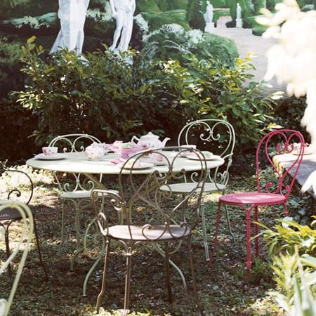 French Bistro Furniture Ers Guide