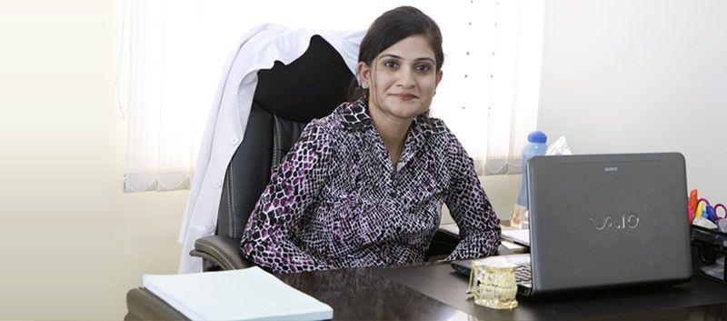 Dr. Sangeeta Honnur is a Dentist in Bellandur Bangalore ...