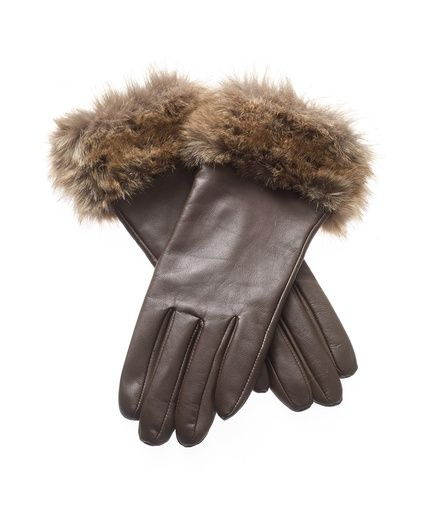 Leather gloves from Coldwater Creek | On Santa's Nice List: Gift ...
