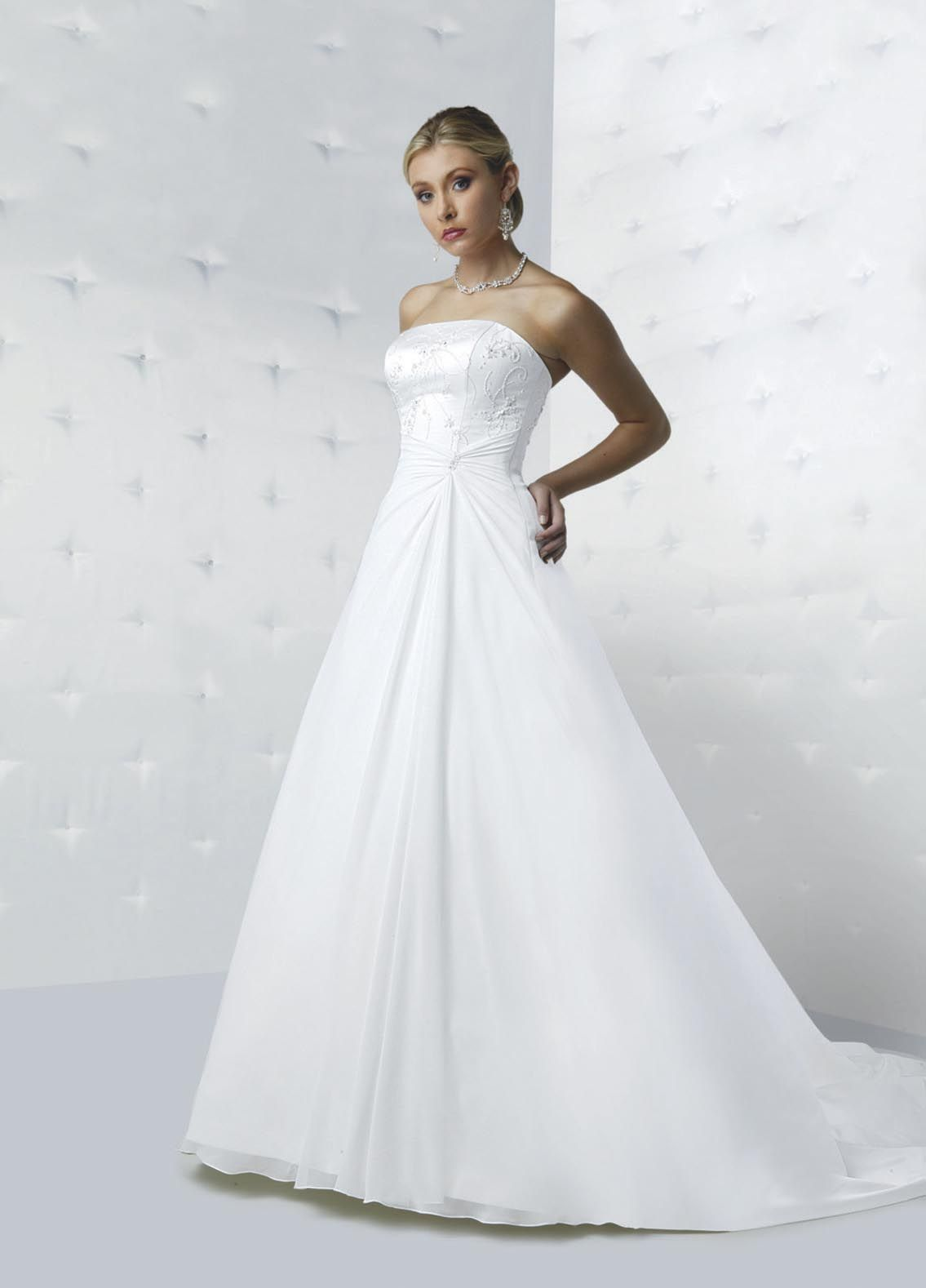 Style t wedding gowns davinci bridal available colours