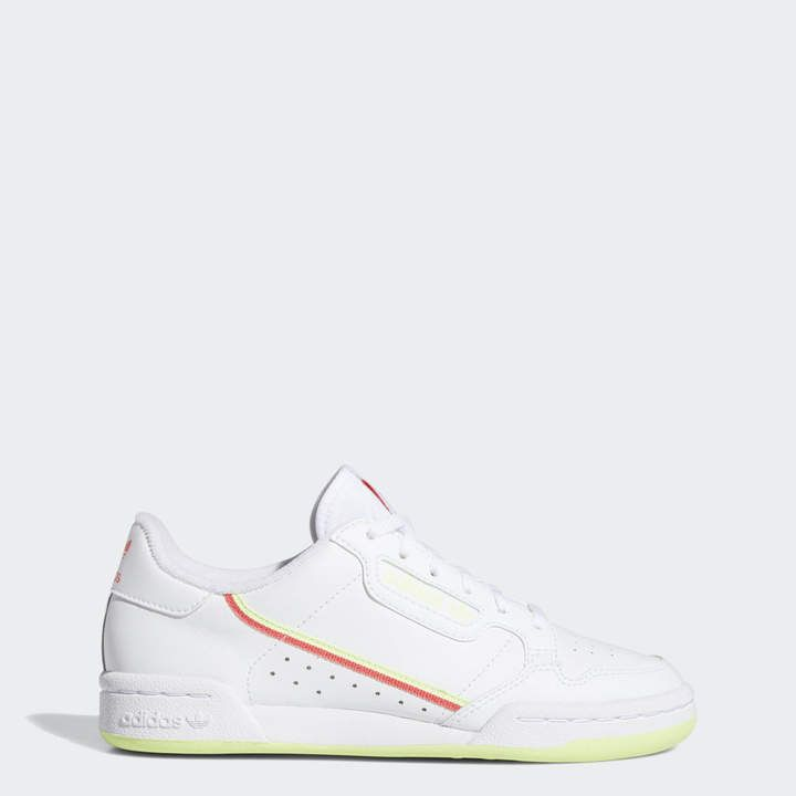 adidas Continental 80 Shoes | Products in 2019 | Shoes