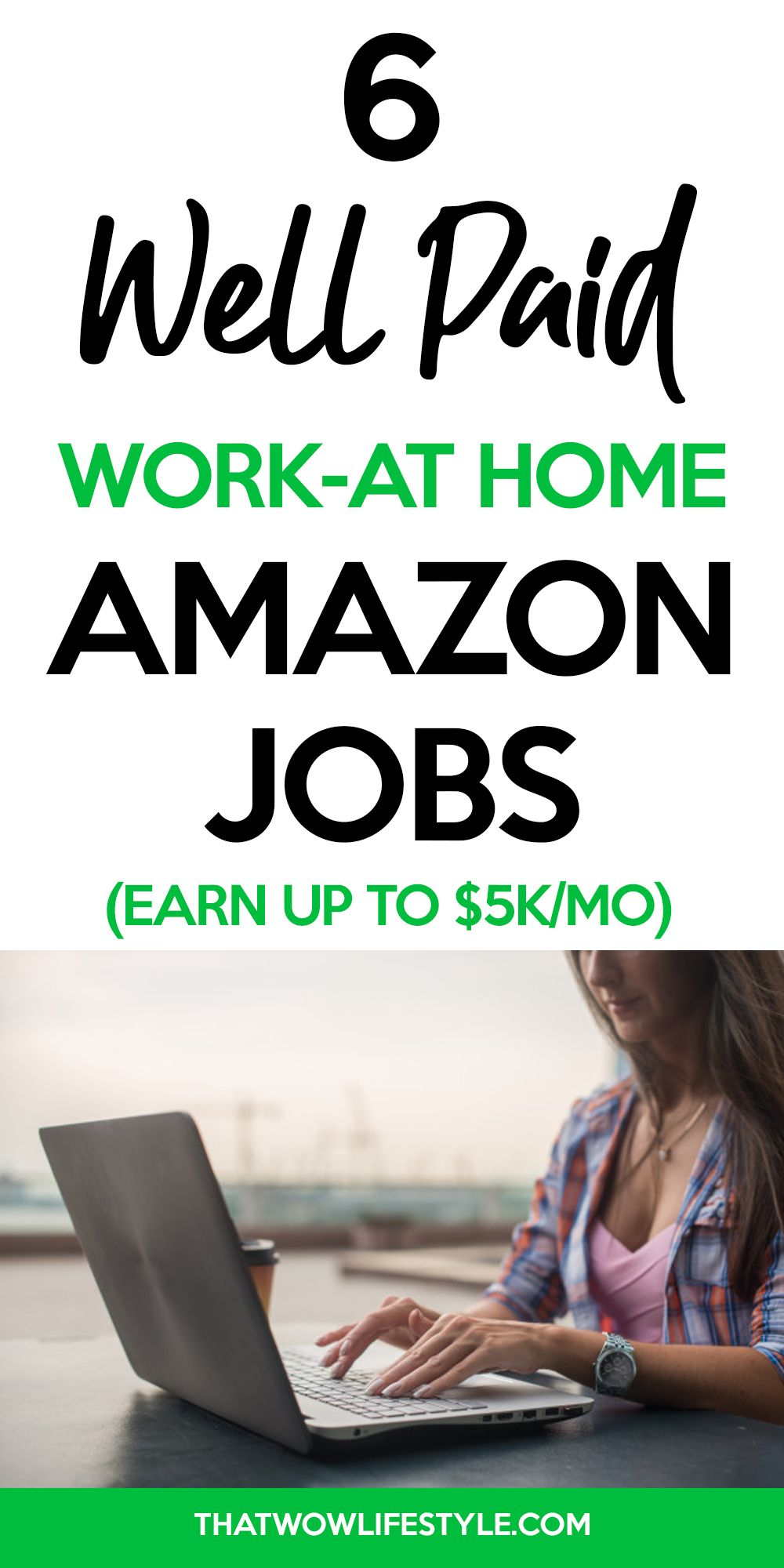 Pin On Stay At Home Jobs