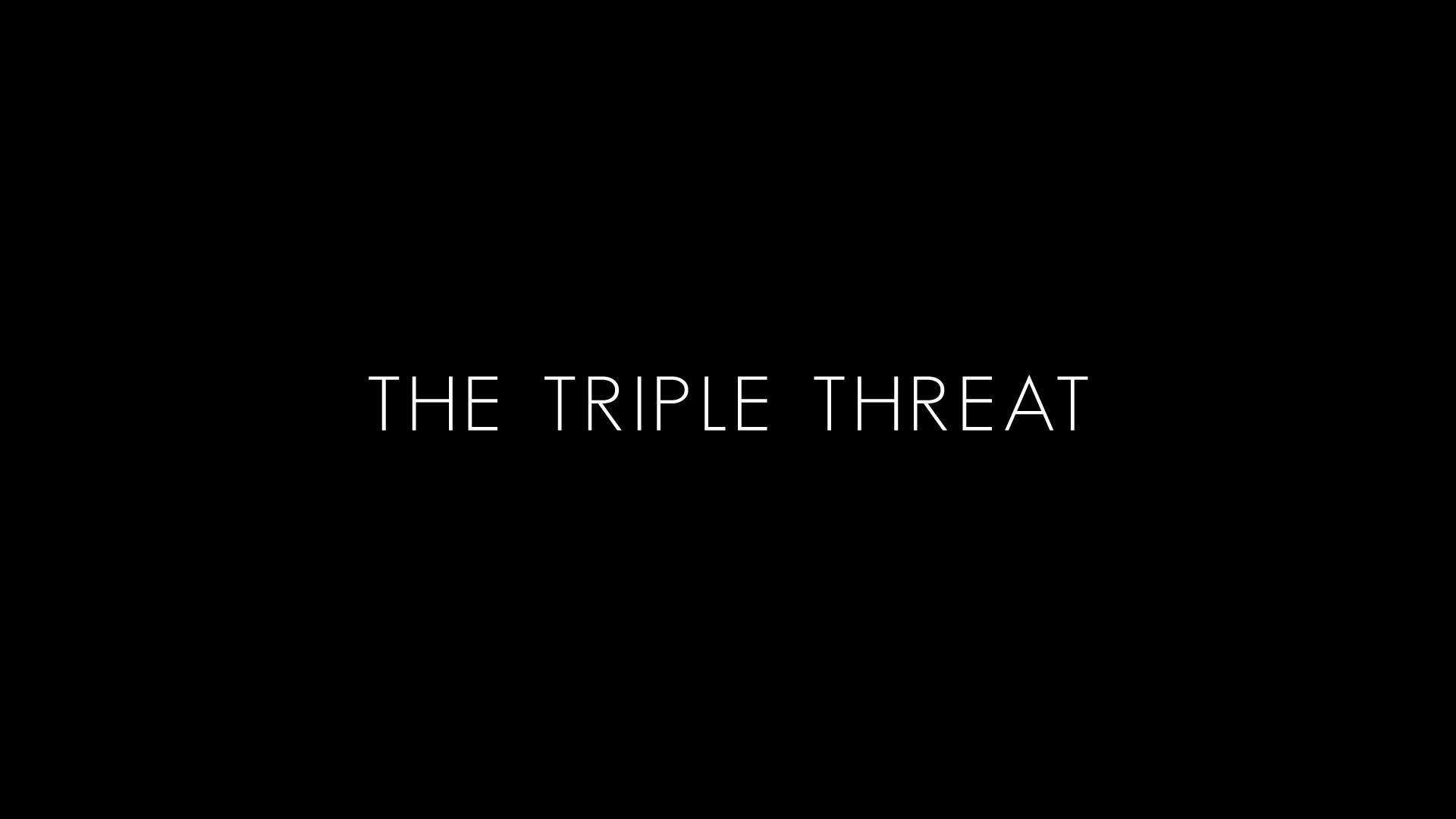 "Joanna Vargas ""Triple Threat"" - The Top Three Anti-Aging Treatments"