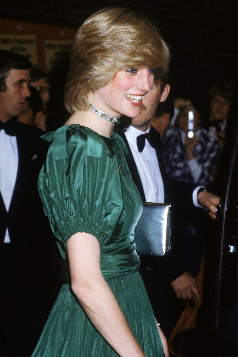 50 Of Princess Dianas Best Hairstyles Diana Of Love Pinterest