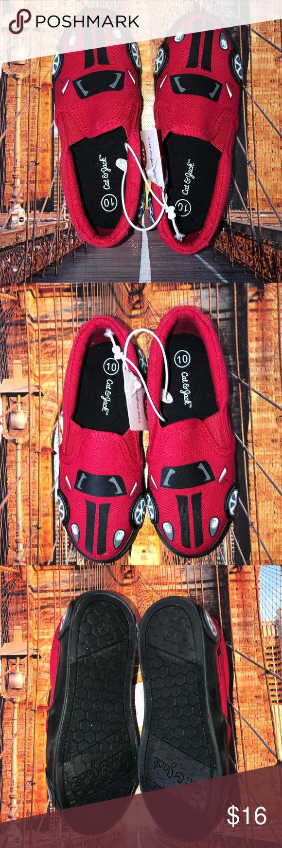 Cat \u0026 Jack Boys Sneakers | Boys