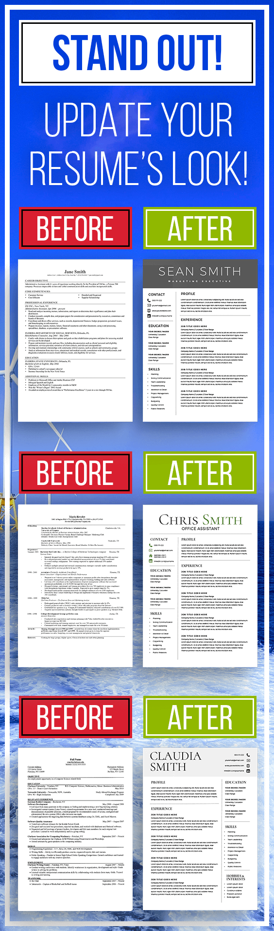 Update Your Resume S Look Resume Update Post Resume Resume