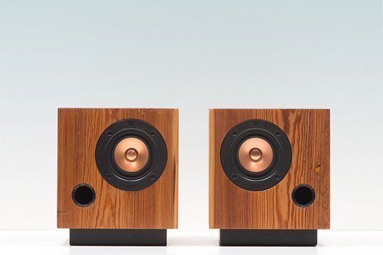Sonically Stellar and Stylish Bluetooth Speakers for Your ...