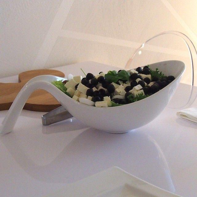 Villeroy & Boch Flow bowl <3  Oma Koti Valkoinen - CASA blogit