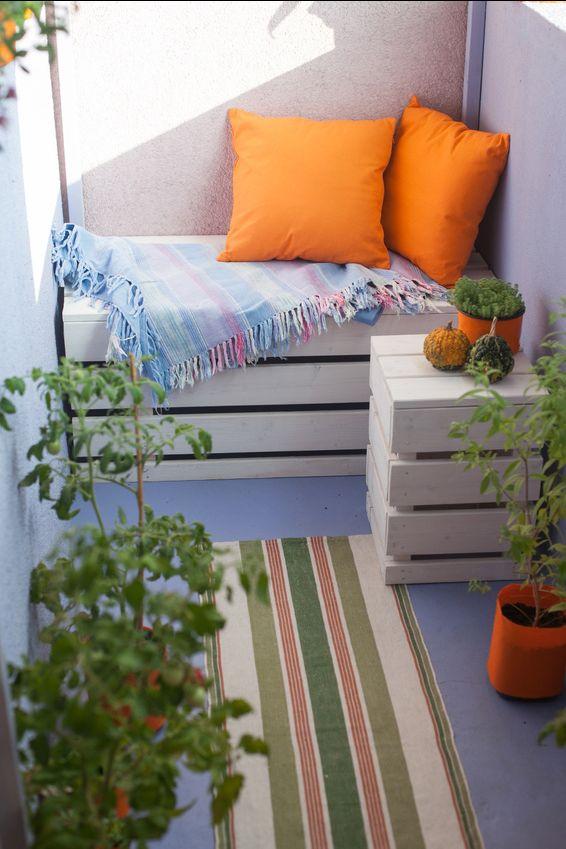 Ideas para personalizar terrazas y jardines balconies for Patios y terrazas