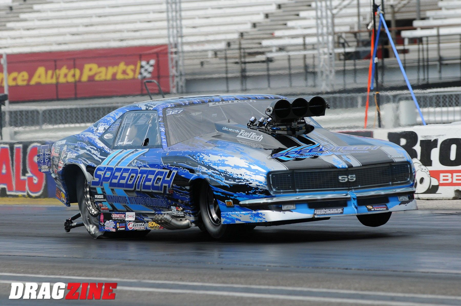 Event Preview PDRA East Coast Nationals At GALOT Motorsports Park