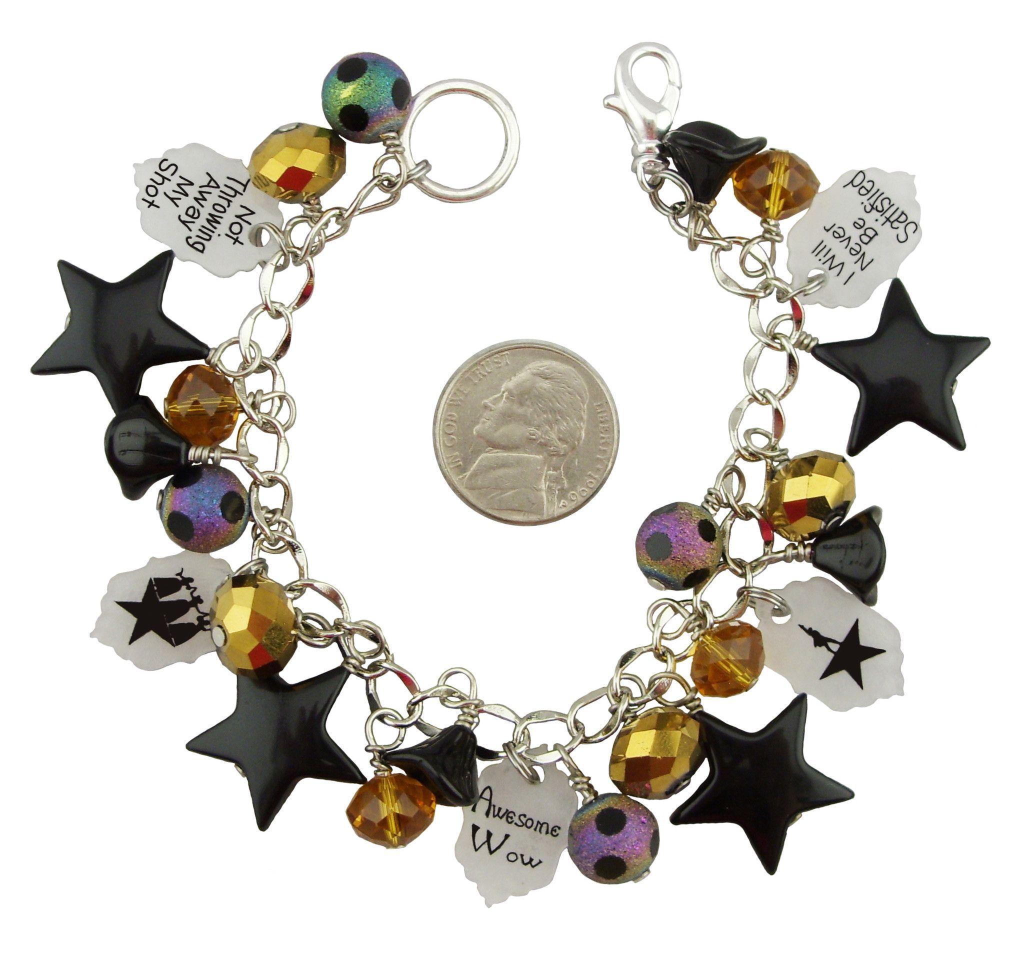 Hamilton funky bracelet hamilton jewelry lobster claws and bracelets