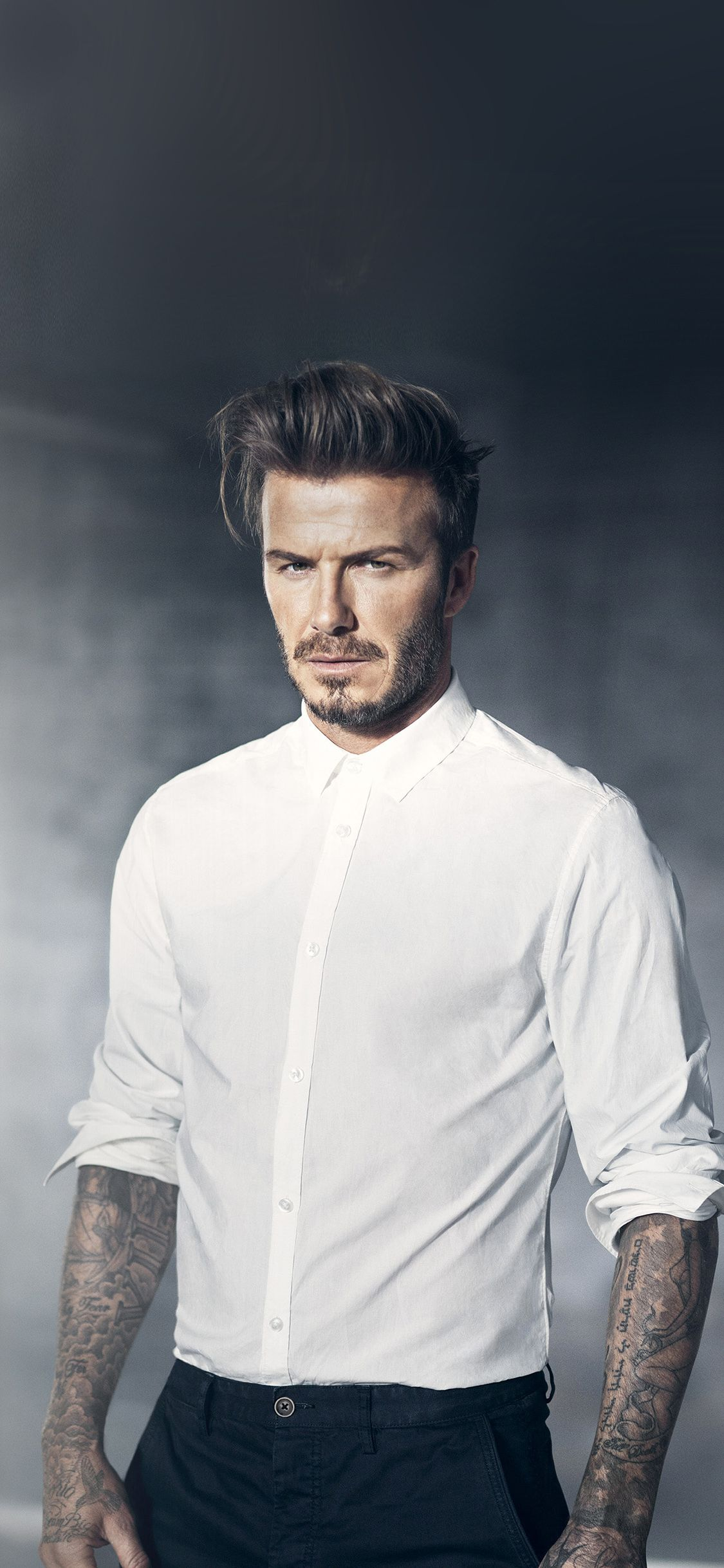 ef25862b2 David beckham model iPhone X wallpaper | David Beckham in 2019 ...