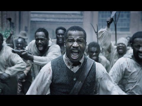 O Nascimento de uma Nação (The Birth of a Nation, 2016) - Trailer Legendado