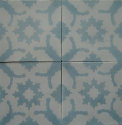 Collection -      CUBAN  TROPICAL  TILE  CO,  MANUFACTURER  OF  TRADITIONAL  CEMENT  TILES