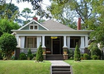 Beautiful Bungalow Exterior Design Ideas, Pictures, Remodel, And Decor   Page 3