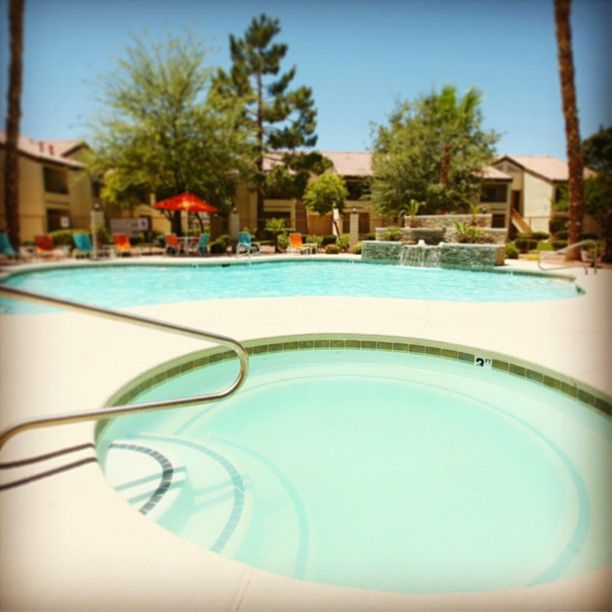 Rancho Del Rey Apartments