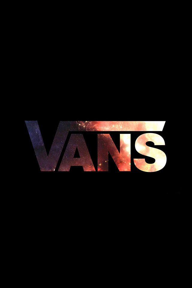 Space/galaxy vans logo Fond ecran nike, Image fond ecran