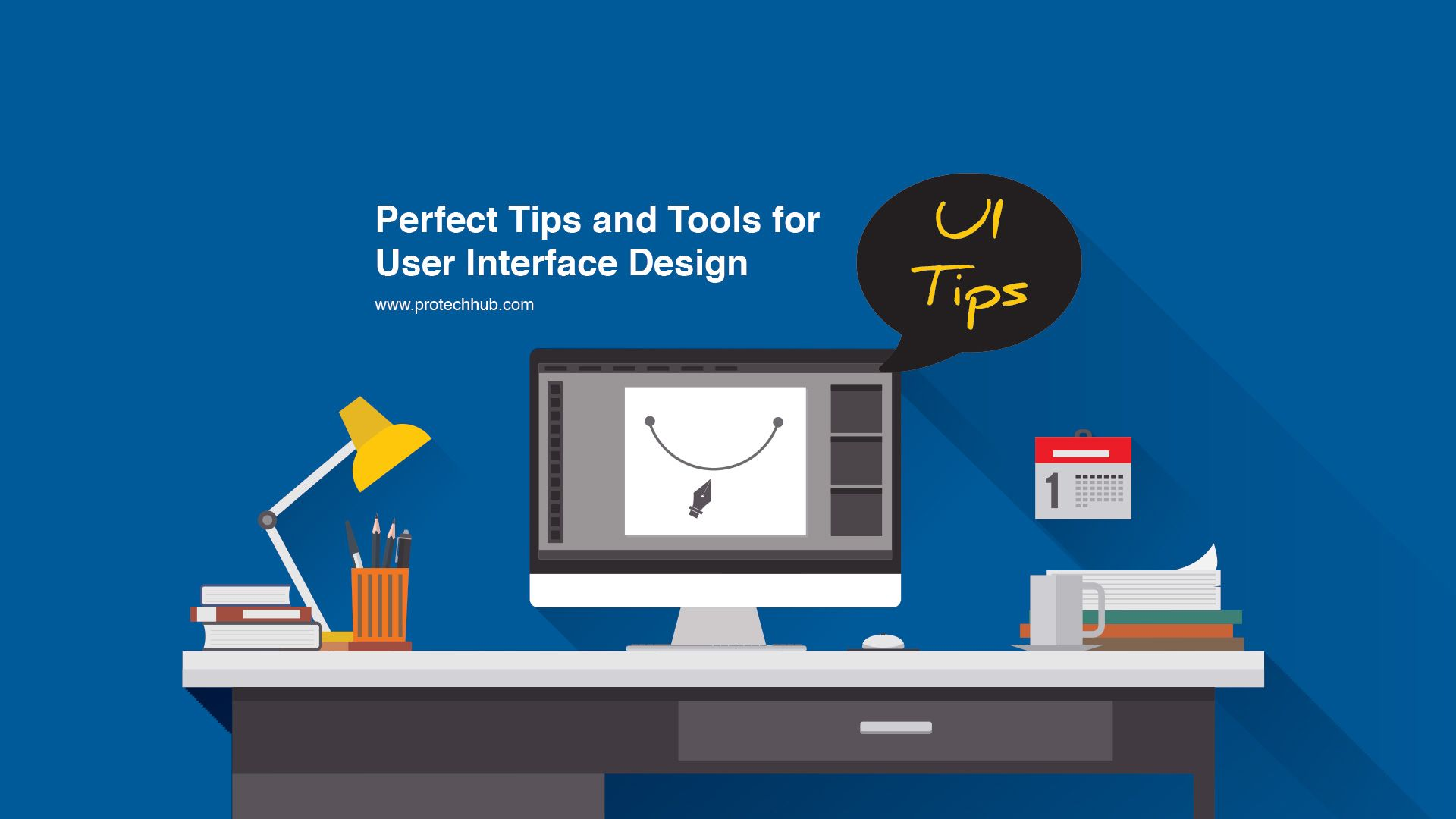 When You Think Of Designing The Perfect User Interface Design Many Things Come To Mind