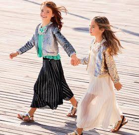 12736ab4aa9c Sarabanda abbigliamento bambini primavera estate 2018 i capi più belli  della nuova collezione.