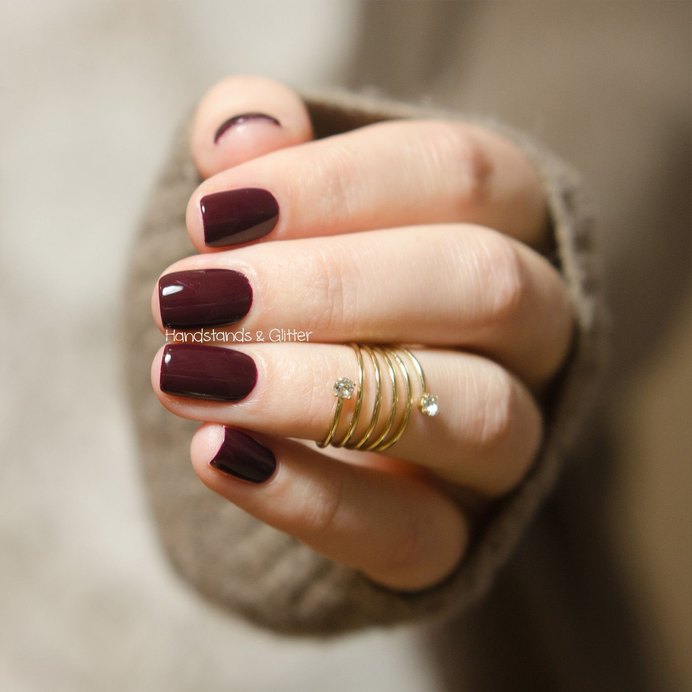 Essie - Sole Mate | NAILS | Pinterest | Essie sole mate, Sole and Makeup