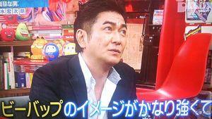 ビー・バップ・ハイスクールのヒロシ…俳優・清水宏次朗の現在(画像 ...