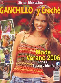 Ganchillo y Croche 2006 - Alejandra Tejedora - Picasa Web Albums