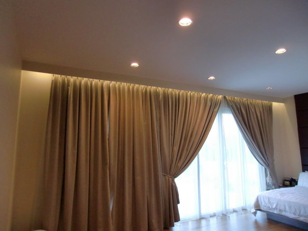 lighting curtains. curtain pelmet false ceilings l box partitions lighting holders curtains