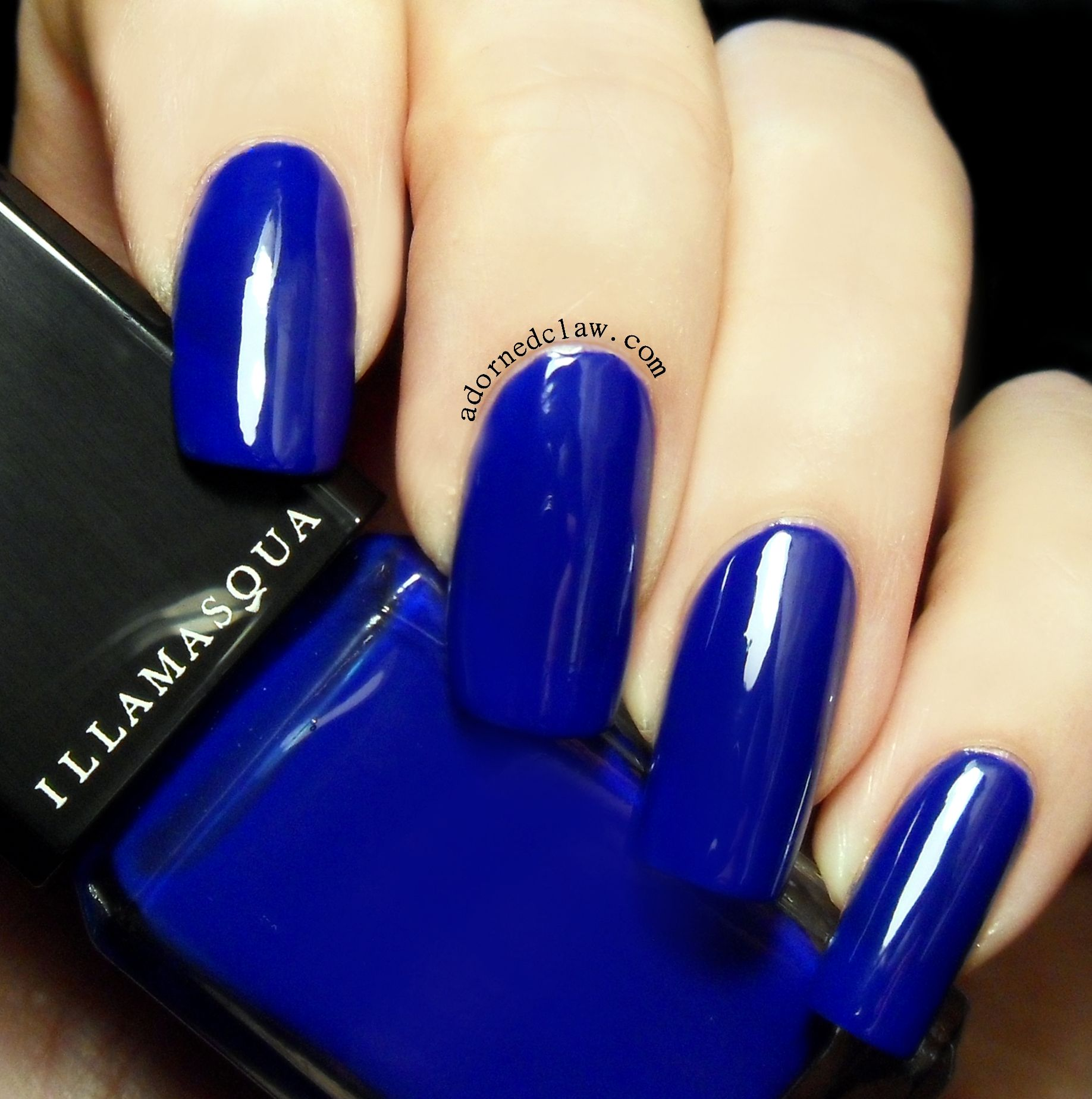 illamasqua-regal-nail-polish-varnish-swatch-royal-dark-blue-shiny ...