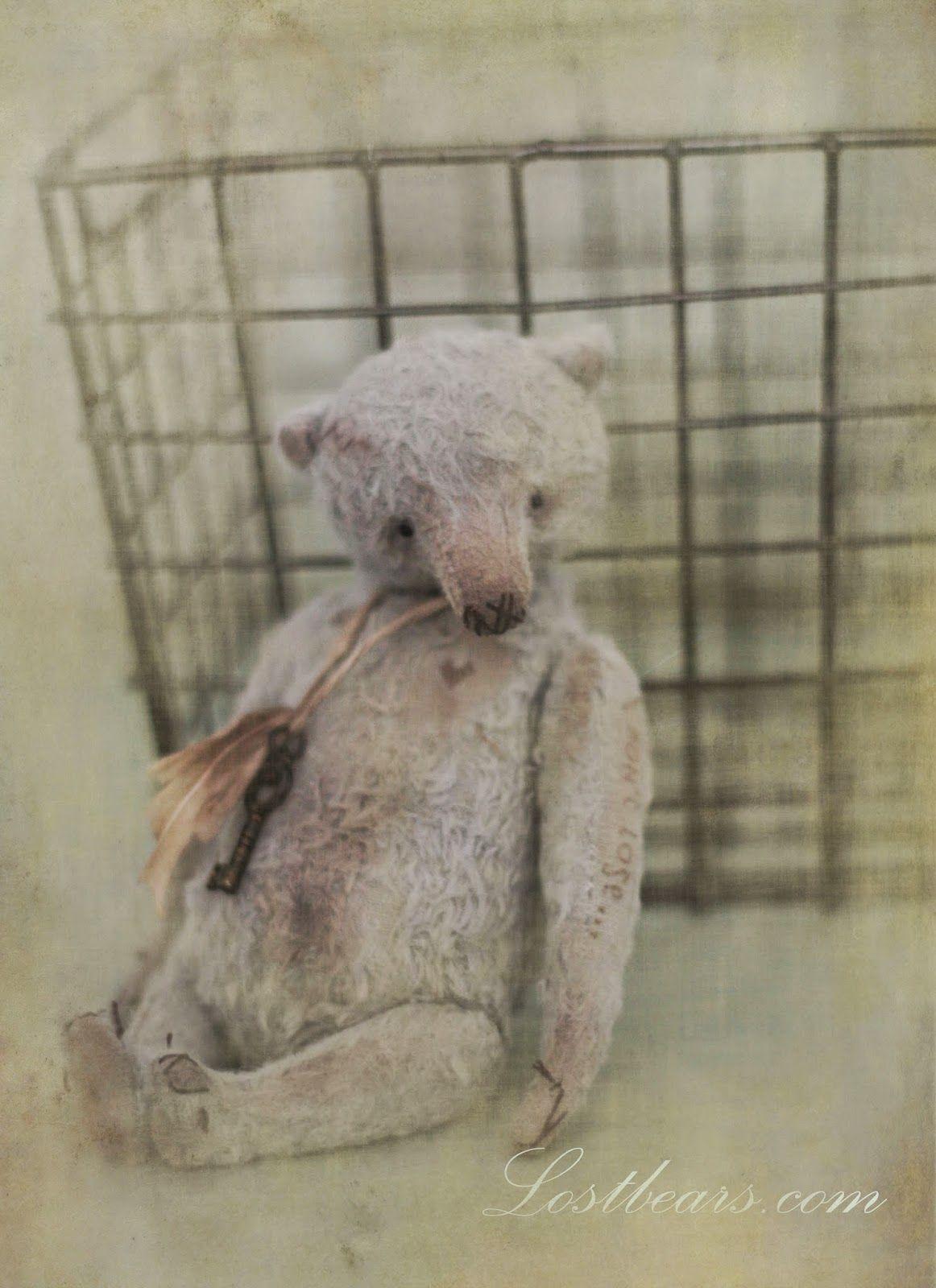 Lost Bears