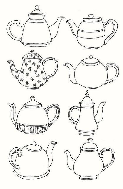 108 #teapots