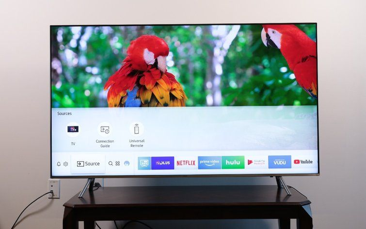 How to set up overtheair channels on your samsung tv