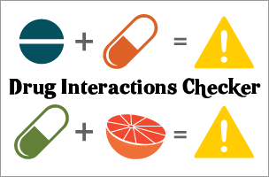 drug interactions occurs when the effect of a particular drug is, Skeleton