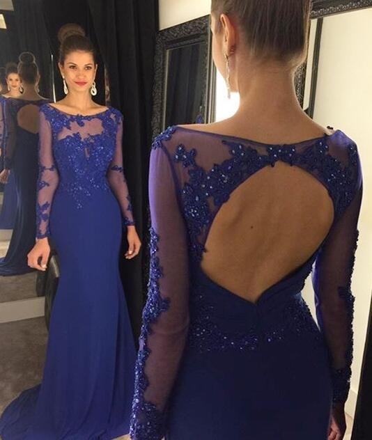 9f3e2f6fbe Lace Prom Dress
