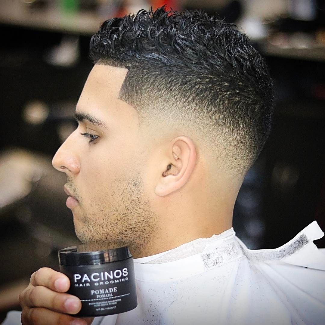 Mid Fade Haircuts For Men 2017 Blurry Fade Pinterest Mid Fade
