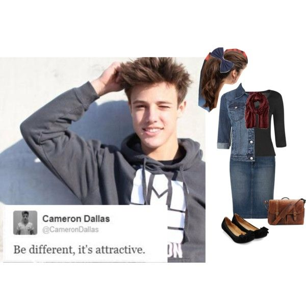 """Cameron Dallas"" by raelynechavez-17 on Polyvore"