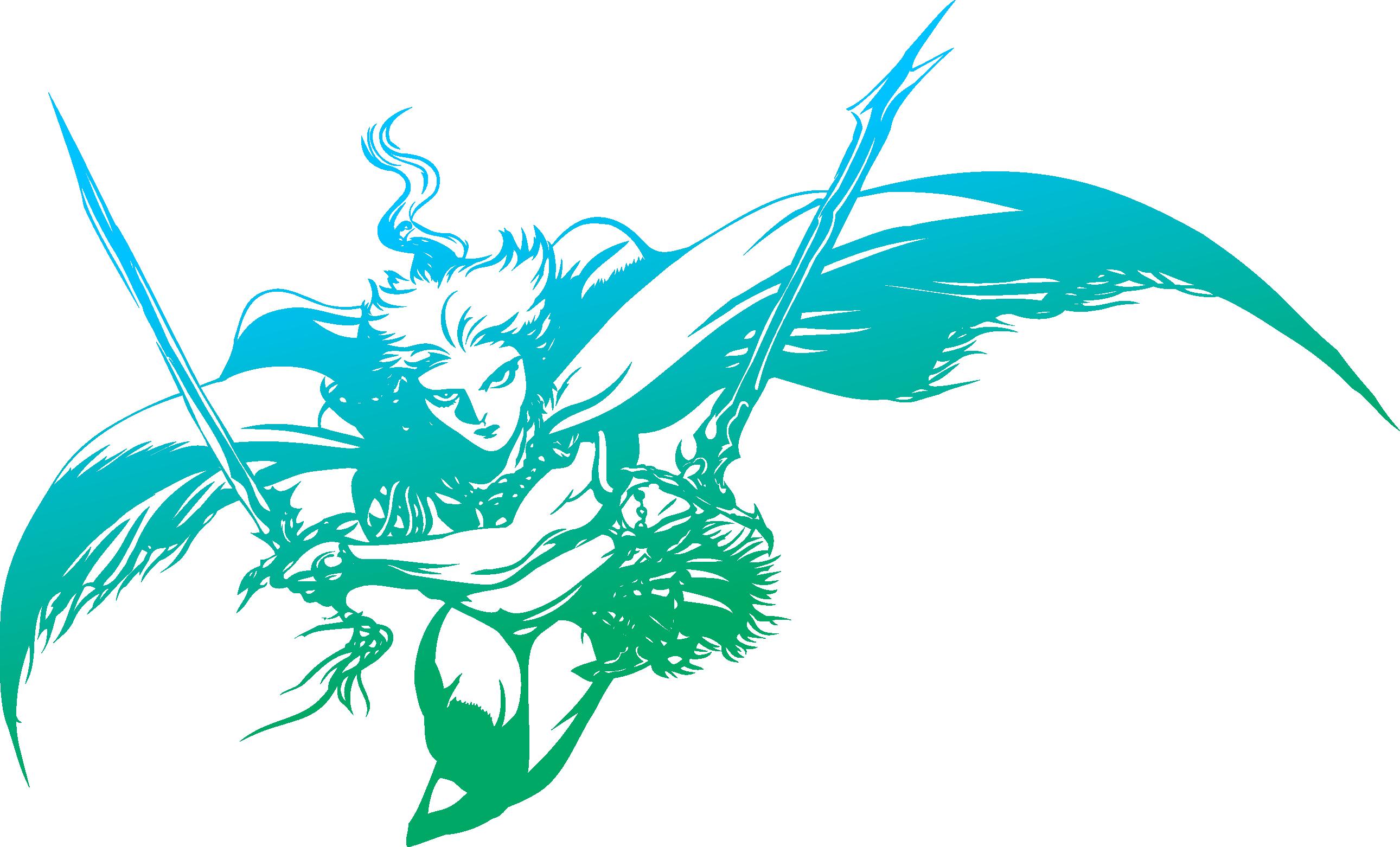 Final Fantasy III logo by eldi13 on deviantART Final