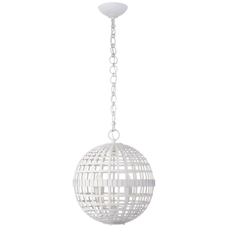 Mill Small Globe Lantern