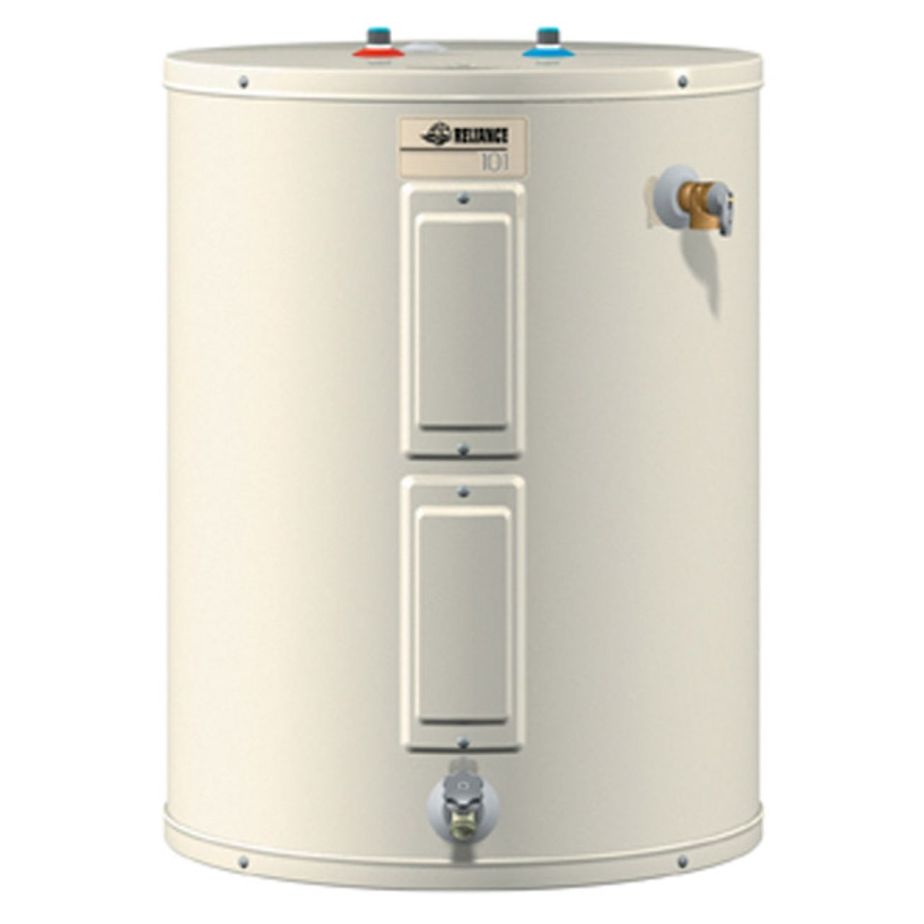 how to relight a pilot light on a water heater