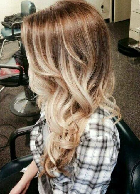 I want this for my next color