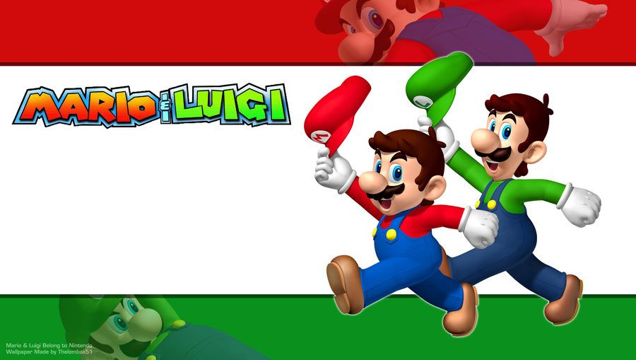 Mario and luigi wallpaper hd wallpapersafari images wallpapers mario and luigi wallpaper hd wallpapersafari altavistaventures Gallery