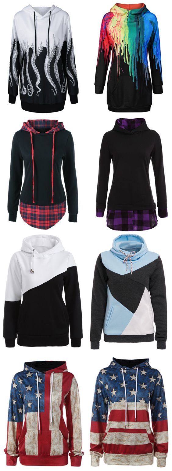Women hoodies art pinterest clothes clothing and stuffing